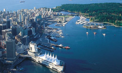 arbour Cruises in Vancouver
