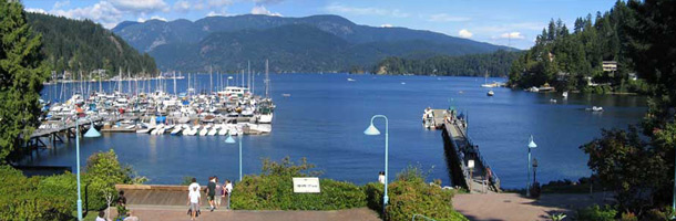 Picture of Deep Cove