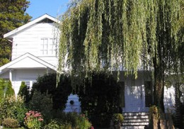 Willows Inn Bed & Breakfast